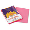 Pacon SunWorks® Construction Paper PAC 7003
