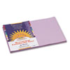 Pacon SunWorks® Construction Paper PAC7107
