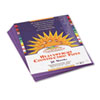 Pacon SunWorks® Construction Paper PAC 7203
