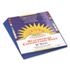 Pacon SunWorks® Construction Paper PAC 7303