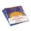 Pacon SunWorks® Construction Paper PAC 7403