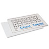 Pacon Pacon® Chart Tablets PAC 74620