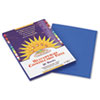 Pacon SunWorks® Construction Paper PAC 7503