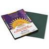 Pacon SunWorks® Construction Paper PAC 7803