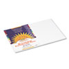 Pacon SunWorks® Construction Paper PAC 8707