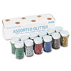 Pacon Pacon® Spectra® Glitter PAC 91356