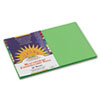 Clean and Green: SunWorks® Construction Paper