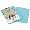 Pacon Pacon® Peacock® Sulphite Construction Paper PAC P7709