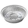 Pactiv Aluminum Food Container Bases PAC Y52725