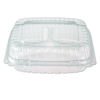 Carryout Containers Plastic Containers: Clear View SmartLock Food Containers