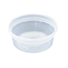 Pactiv DELItainer Microwavable Container Combo PAC YL2512
