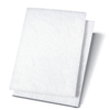 cleaning chemicals, brushes, hand wipers, sponges, squeegees: Light Duty Scour Pads