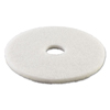 Floor Care Equipment: Standard 16-Inch Diameter Polishing Floor Pads