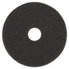 Floor Care Equipment: Standard 19-Inch Diameter High Performance Stripping Floor Pads