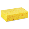 cleaning chemicals, brushes, hand wipers, sponges, squeegees: Large Cellulose Sponges