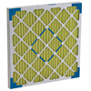 Poly Filters Ring Panel Link Filters: Purolator - PAF11™ Pleated Medium Efficiency Filters, MERV Rating : 11