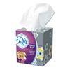 facial tissue: Puffs® White Facial Tissue
