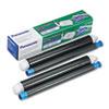 Panasonic Panasonic KXFA92 Film Roll Refill, 2/Box PAN KXFA92