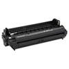 Panasonic Panasonic KXFAT461 Toner, 2,000 Page-Yield, Black PAN KXFAT461