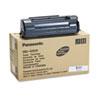 Panasonic Panasonic UG3350 Toner, 7500 Page-Yield, Black PAN UG3350