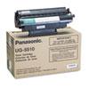 Panasonic Panasonic UG5510 Toner, 9000 Page-Yield, Black PAN UG5510
