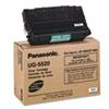 Panasonic Panasonic UG5520 Toner, 12000 Page-Yield, Black PAN UG5520