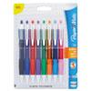 Paper Mate Paper Mate® Retractable Gel Roller Ball Pen PAP1746323