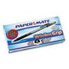 pens: Paper Mate® Write Bros.® Grip Stick Ballpoint Pen