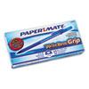 Papermate: Paper Mate® Write Bros.® Grip Stick Ballpoint Pen
