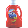 cleaning chemicals, brushes, hand wipers, sponges, squeegees: Fab® Ultra 2X Laundry Detergent