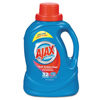 cleaning chemicals, brushes, hand wipers, sponges, squeegees: Ajax® HE Laundry Detergent