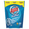 cleaning chemicals, brushes, hand wipers, sponges, squeegees: Ajax® Toss Ins Powder Laundry Detergent