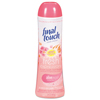 cleaning chemicals, brushes, hand wipers, sponges, squeegees: Final Touch® Fresh Expressions® In-Wash Laundry Scent Booster