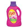 US NONWOVENS CORP Fab® Laundry Detergent Liquid PBC FABBB33