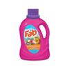 US NONWOVENS CORP Fab® Laundry Detergent Liquid PBC FABBB34
