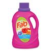 US NONWOVENS CORP Fab® Laundry Detergent Liquid PBC FABBB35
