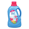 Phoenix Brands Final Touch® Scented Fabric Softener PBC FINTO37EA