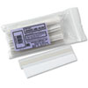 Pan Co Panter Company Removable Adhesive Label Holders PCI PST1R