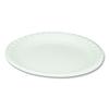 Pactiv Pactiv Unlaminated Foam Dinnerware PCT 0TH10010000Y