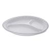 Pactiv Pactiv Unlaminated Foam Dinnerware PCT 0TH10044000Y