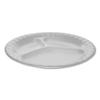 Pactiv Pactiv Laminated Foam Dinnerware PCT 0TK100110000