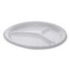 Pactiv Pactiv Laminated Foam Dinnerware PCT 0TK10044000Y