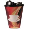 Boardwalk ENVELLOP™ Paper Wrapped Foam Hot Cups PCT HCL20STE90