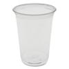 Pactiv Pactiv Clear Plastic PETE Cups PCT YP10C
