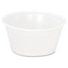 Pactiv Pactiv Plastic Souffle/Portion Cups PCT YS300