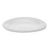 Pactiv Pactiv Unlaminated Foam Dinnerware PCT YTH100060000