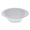 Pactiv Pactiv Unlaminated Foam Dinnerware PCT YTH100120000