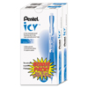 Pentel Pentel® Icy™ Mechanical Pencil PEN AL27TCSWSPR