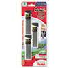 Pentel Pentel® Super Hi-Polymer® Lead Refills PEN C25BPHB3K6