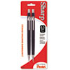 pencils: Pentel® Sharp™ Mechanical Drafting Pencil